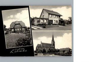 Lehmke  / Wrestedt /Uelzen LKR