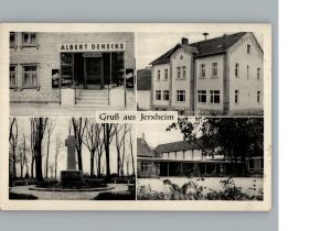 Jerxheim  / Jerxheim /Helmstedt LKR