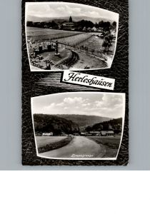 Herleshausen  / Herleshausen /Werra-Meissner-Kreis LKR