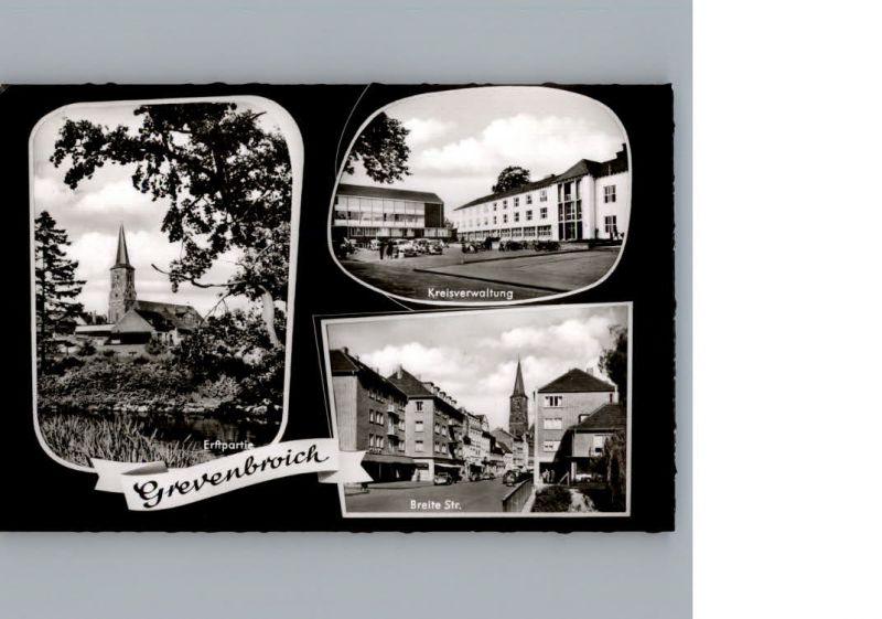 Grevenbroich Breite Strasse / Grevenbroich /Rhein-Kreis Neuss LKR