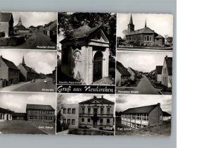 Neukirchen Neuss  / Grevenbroich /Rhein-Kreis Neuss LKR