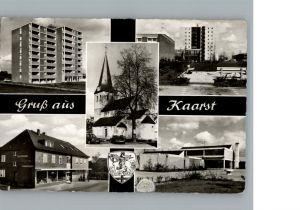 Kaarst  / Kaarst /Rhein-Kreis Neuss LKR