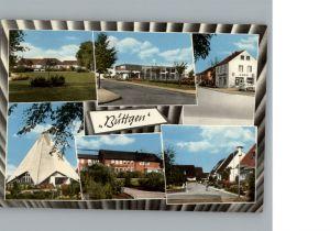 Buettgen  / Kaarst /Rhein-Kreis Neuss LKR