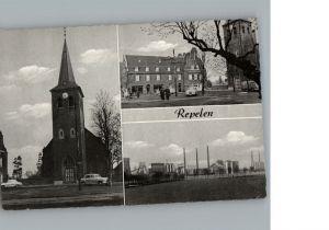 Repelen  / Moers /Wesel LKR