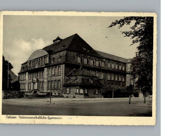 Opladen  / Leverkusen /Leverkusen Stadtkreis