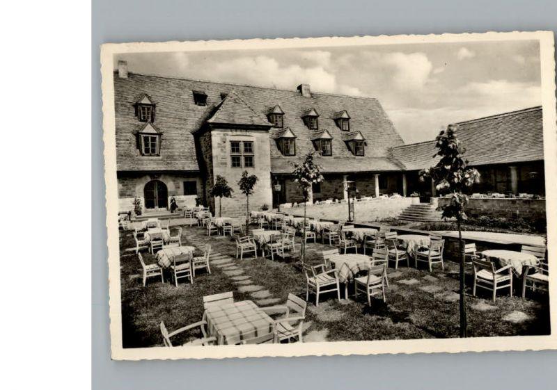 Albersweiler Hotel Leinsweiler Hof  / Albersweiler /Suedliche Weinstrasse LKR