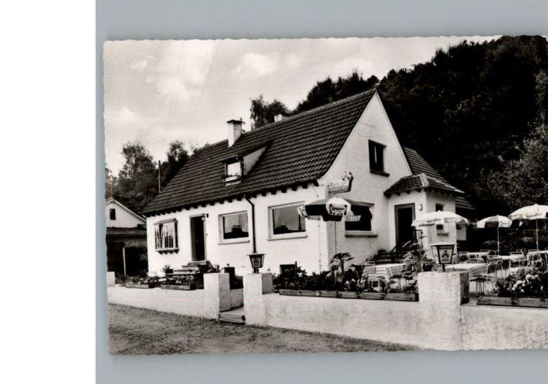 Weyher Pfalz Cafe - Restaurant Lux / Weyher in der Pfalz /Suedliche Weinstrasse LKR