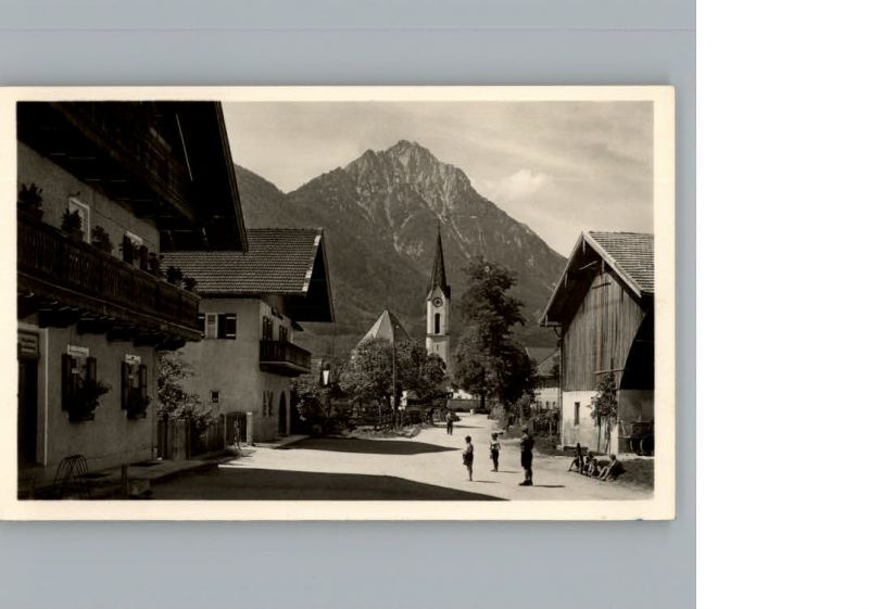 Piding Gasthaus Beranek / Piding /Berchtesgadener Land LKR