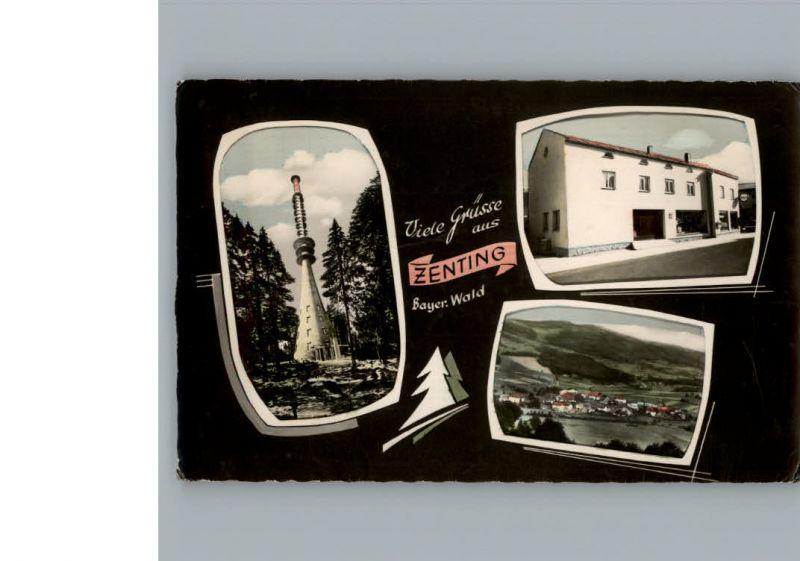 Zenting  / Zenting /Freyung-Grafenau LKR