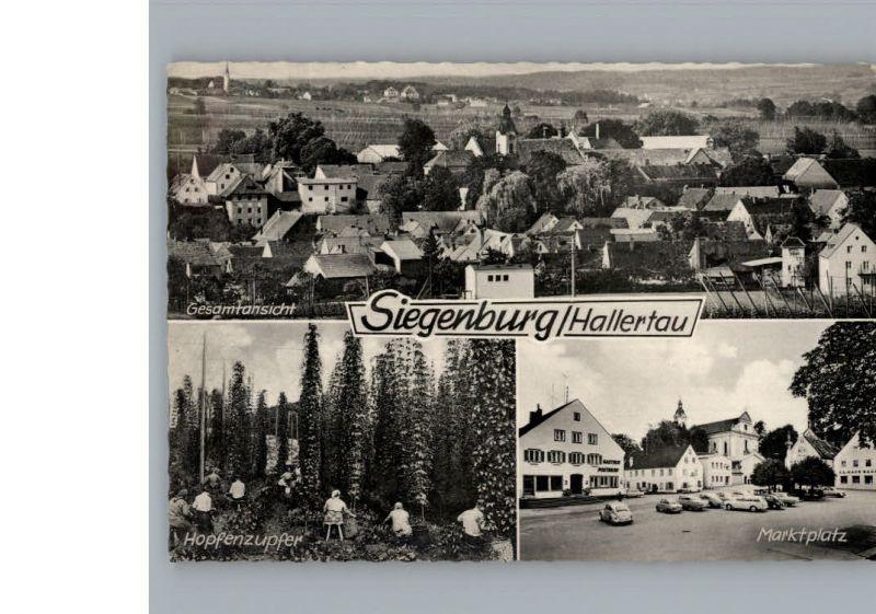 Siegenburg  / Siegenburg /Kelheim LKR