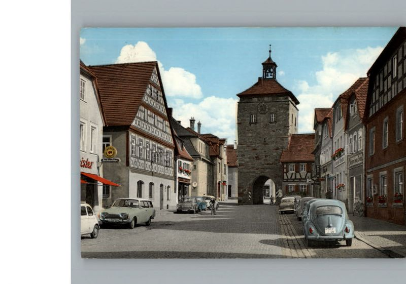 Antiquitäten Neustadt Aisch : Scheinfeld scheinfeld neustadt aisch bad windsheim lkr nr