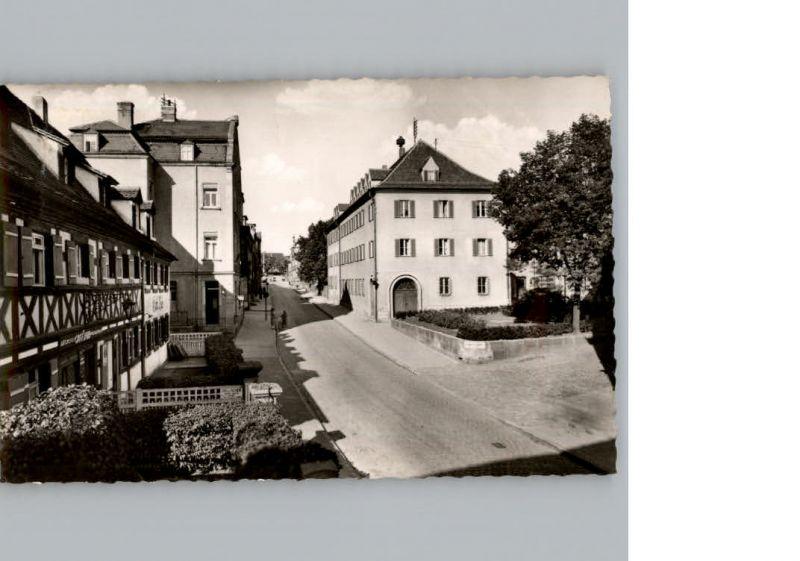 Zirndorf Mittelfranken Fuerther Strasse / Zirndorf /Fuerth LKR