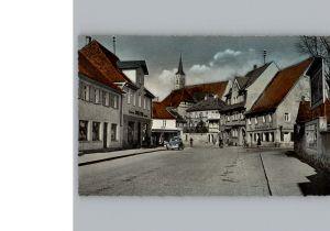 Herzogenaurach  / Herzogenaurach /Erlangen-Hoechstadt LKR