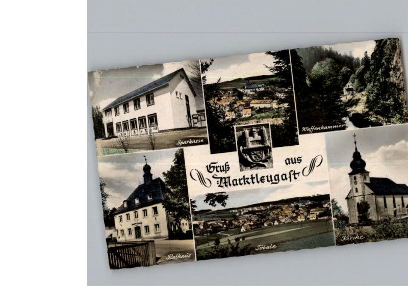 Marktleugast  / Marktleugast /Kulmbach LKR