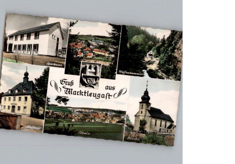 Marktleugast  / Marktleugast /Kulmbach LKR 0