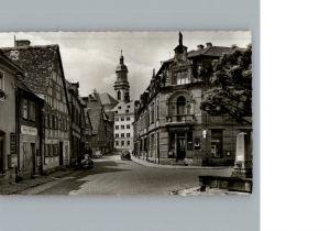 Uffenheim  / Uffenheim /Neustadt Aisch-Bad Windsheim LKR