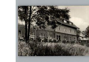 Wendisch Rietz Hotel Gaststaette Seeblick / Wendisch Rietz /Oder-Spree LKR