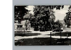 Mahlow  / Blankenfelde-Mahlow /Teltow-Flaeming LKR