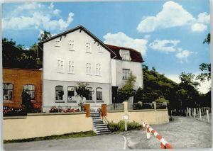 Philippsthal Werra Hotel Villa Koch / Philippsthal (Werra) /Hersfeld-Rotenburg LKR