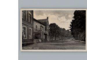 Dargun Mecklenburg-Vorpommern Schlossstrasse / Dargun /Demmin LKR