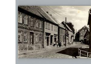 Dassow Friedensstrasse / Dassow /Nordwestmecklenburg LKR