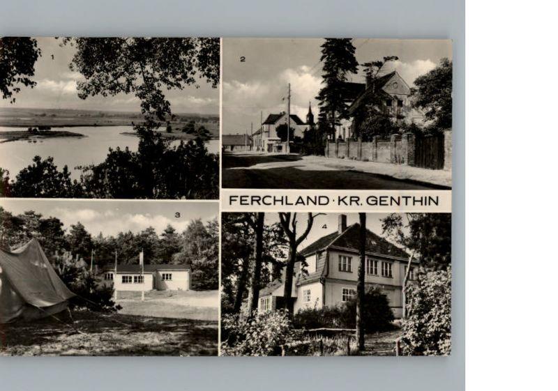 Ferchland  / Elbe-Parey /Jerichower Land LKR