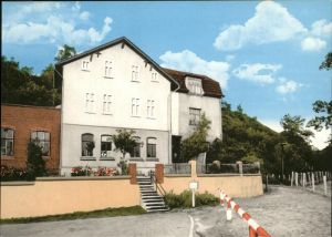 Philippsthal Werra Hotel Pension Villa Koch Kat. Philippsthal (Werra)