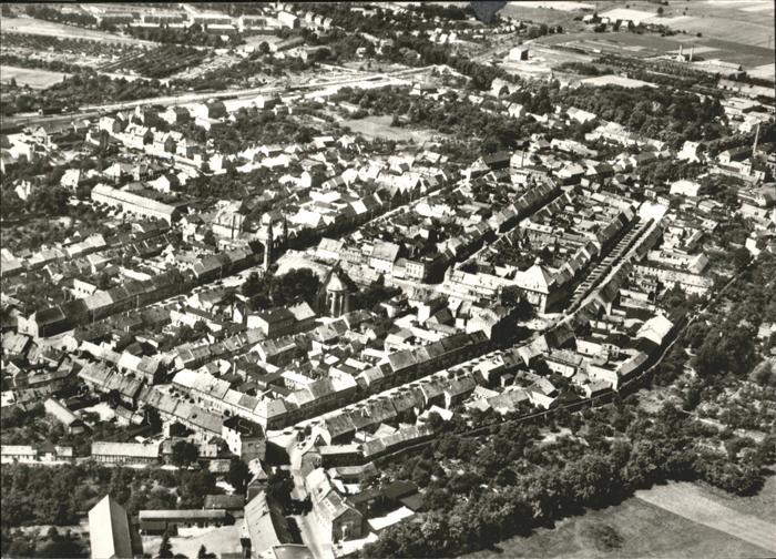 Kyritz Luftaufnahme Kyritz Kat. Kyritz