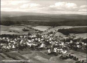 Fussingen Luftbild Kat. Waldbrunn (Westerwald)