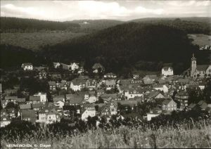 Neunkirchen Siegerland  Kat. Neunkirchen