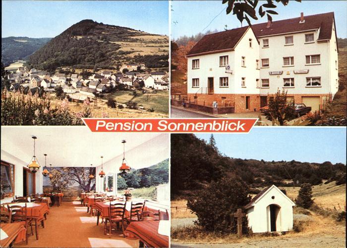 Acht Pension Sonneblick Kat. Acht