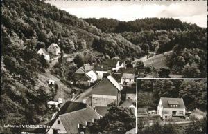 Virneburg Eifel Kat. Virneburg