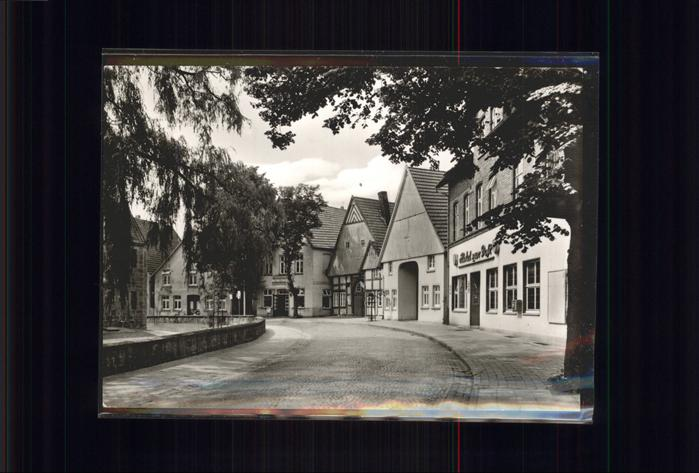 Steinhagen Alt Steinhagen Kat. Steinhagen