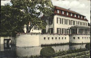 Buer Schloss Berge Gelsenkirchen Buer Kat. Gelsenkirchen