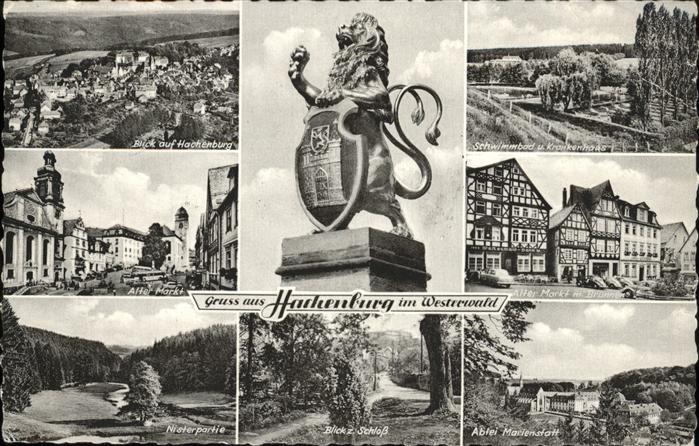 Hachenburg luftaufnahme hachenburg schwimmbad krankenhaus for Hachenburg versand