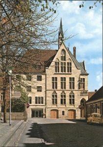 Billerbeck Westfalen Rathaus / Billerbeck /Coesfeld LKR