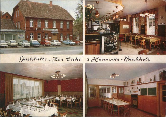 hannover gaststaette zur eiche kat hannover nr pw24848 oldthing ansichtskarten deutschland. Black Bedroom Furniture Sets. Home Design Ideas