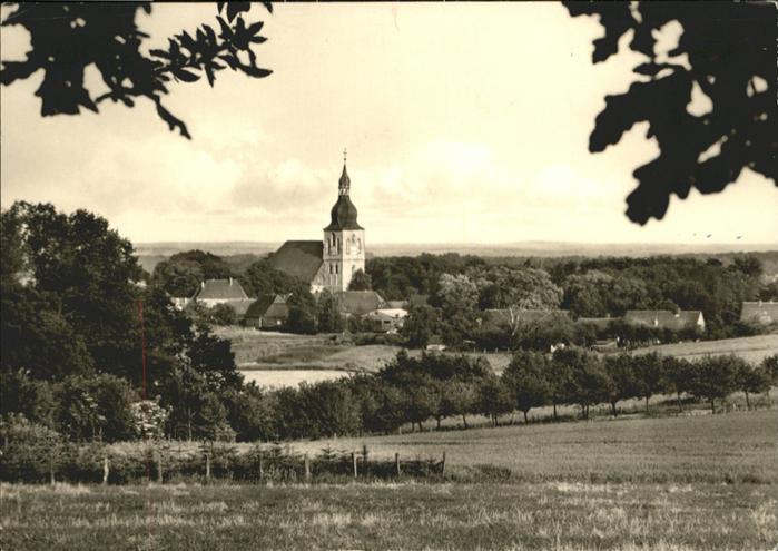 Nottuln St. Martin-Kirche / Nottuln /Coesfeld LKR