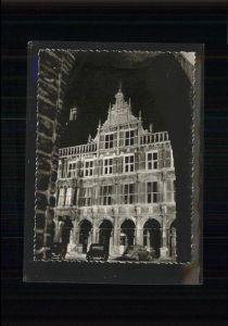 Bocholt Westfalen Rathaus / Bocholt /Borken LKR