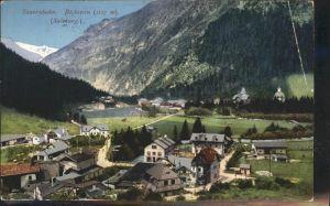 Boeckstein Tauerbahn / Bad Gastein /Pinzgau-Pongau