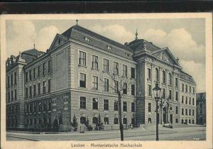 Leoben Montanistische Hochschule / Leoben /oestliche Obersteiermark