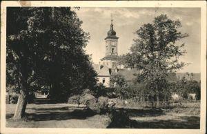 Lindow Mark Kirche / Lindow Mark /Ostprignitz-Ruppin LKR