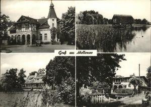Mellensee Mellensee / Mellensee /Teltow-Flaeming LKR