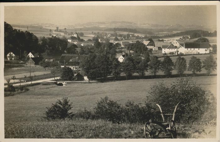 Buttendorf  / Rosstal /Fuerth LKR