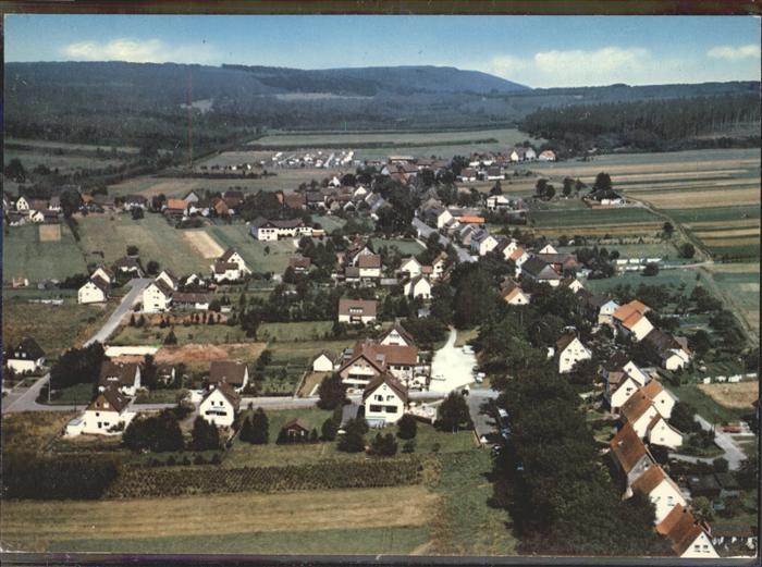 Silberborn Hoehenluftkurort / Holzminden /Holzminden LKR