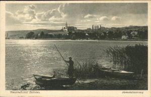 Maurach Birnau Bodensee Boote / Uhldingen-Muehlhofen /Bodenseekreis LKR