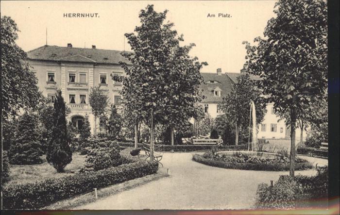 Herrnhut  / Herrnhut /Goerlitz LKR