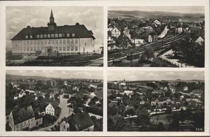 Niederwiesa  / Niederwiesa /Mittelsachsen LKR