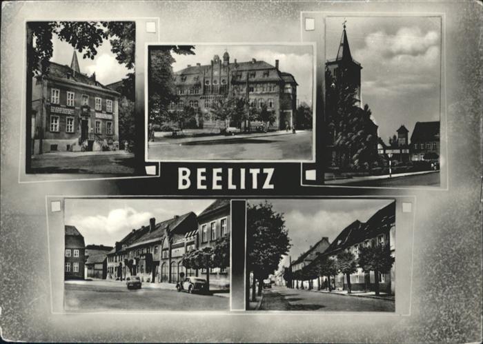 Beelitz Mark  / Beelitz /Potsdam-Mittelmark LKR