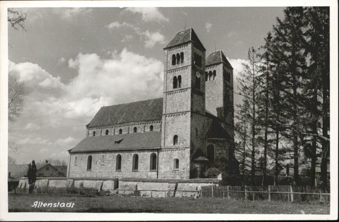 Altenstadt Oberbayern  / Altenstadt /Weilheim-Schongau LKR